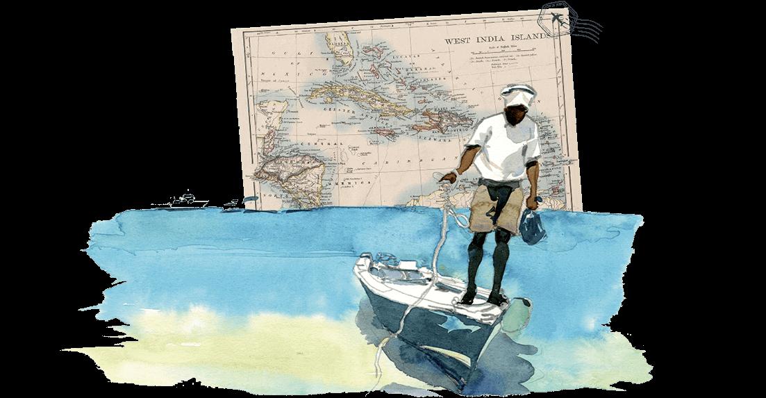 Croisiere En Voiliers En Martinique Punch Croisieres